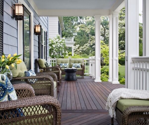 National outdoor living construction company, Archadeck, 2013 marketing photography. Projects located in Boston, MA suburbs.