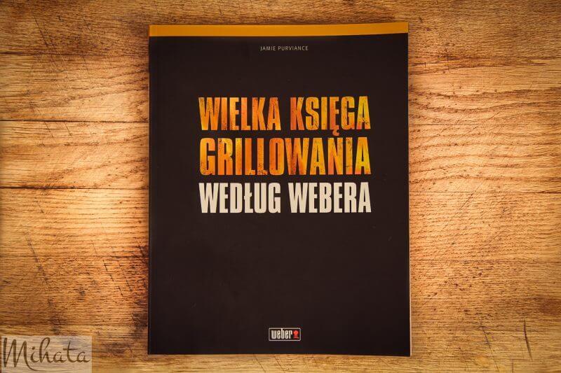 Wielka Księga Grillowania