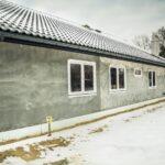 Okna energooszczędne z ciepłym montażem