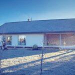Dom energooszczędny po pierwszej zimie – komfort i oszczędności